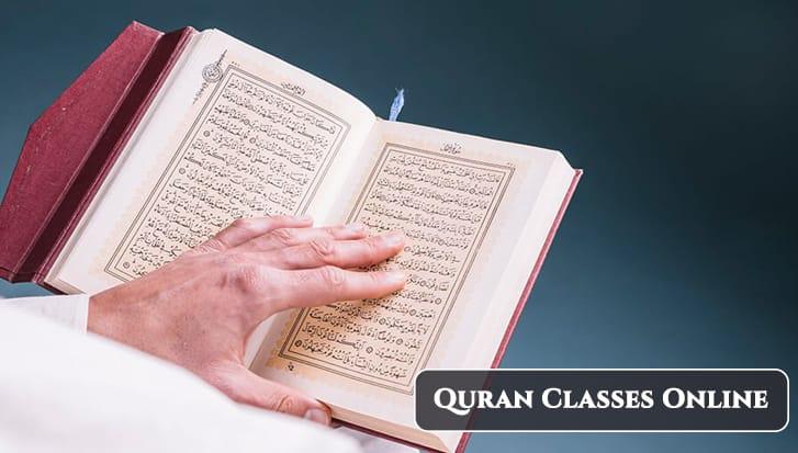 Online-Quran-Classes