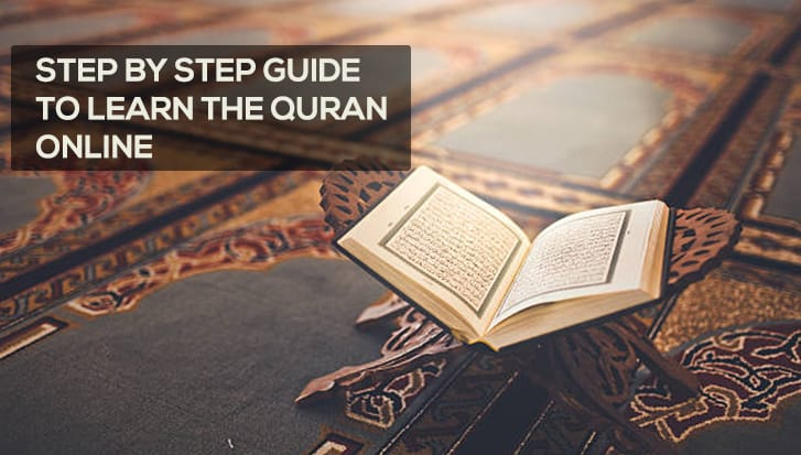 Learn-the-Quran-Online